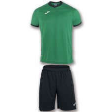 ACADEMY SET (GREEN-BLACK)